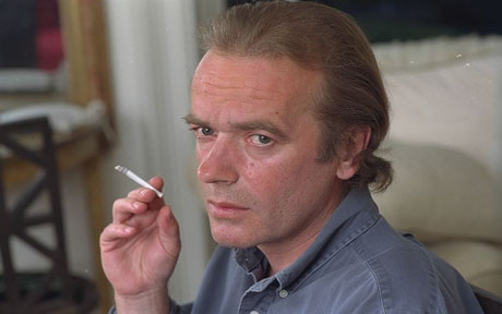 A literary analysis of times arrow by martin amis