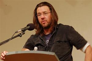 amazon david foster wallace essays