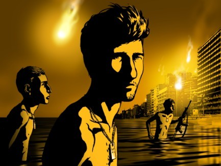 NYFF: Waltz with Bashir (2008)