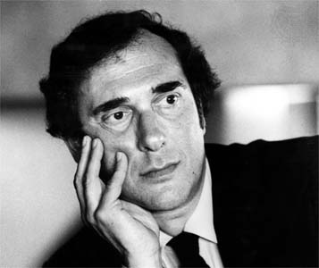 RIP Harold Pinter