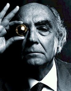 Jose Saramago: Death Takes a Breather
