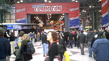 nycc2009