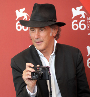 NYFF: An Impromptu Interview with Ed Lachman