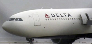 Delta Flight 253: We Love to Freak and It Shows