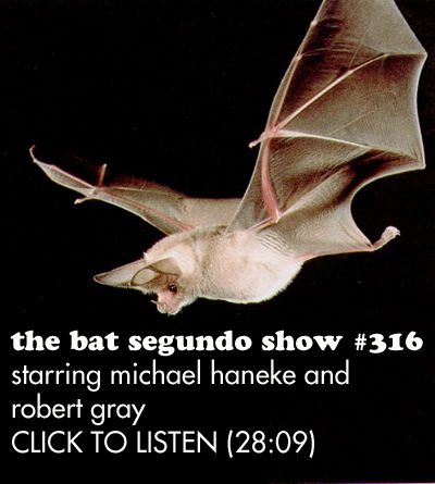 The Bat Segundo Show: Michael Haneke