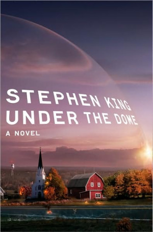 Cultural Name Dropping in Stephen King&#039;s Under the Dome