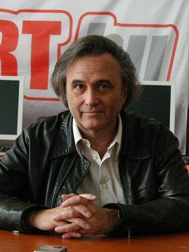 The Bat Segundo Show: Joe Dante