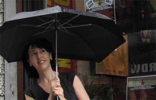 unferthumbrella