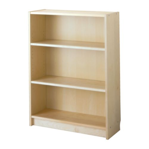 Ikea S Billy Bookcase The Real Story