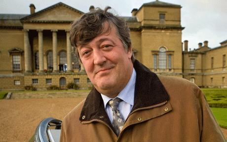 The Bat Segundo Show: Stephen Fry