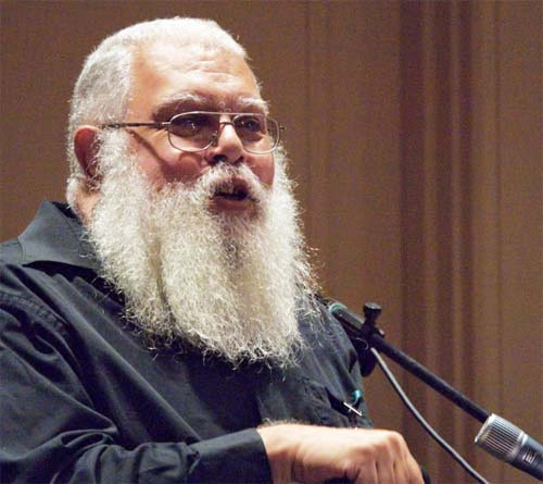 The Bat Segundo Show: Samuel R. Delany