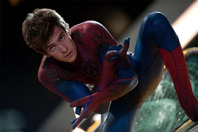 скачать Spider Man 2012 торрент - фото 11