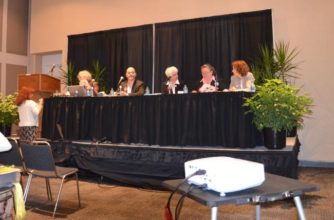 BEA 2012: What Librarians Wish Publishers Knew