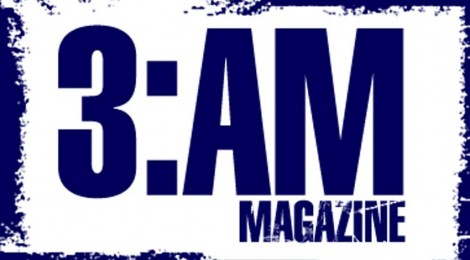 3:AM Magazine &#8212; How Twelve Years of Literary Content Disappeared in an Instant