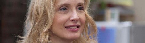 Julie Delpy (The Bat Segundo Show)