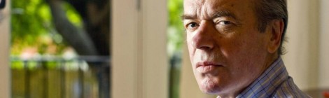 Martin Amis (The Bat Segundo Show)