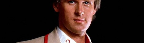 Peter Davison (The Bat Segundo Show)