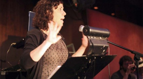 Jami Attenberg (The Bat Segundo Show)