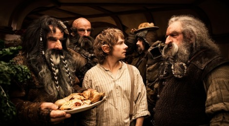 Review: The Hobbit: An Unexpected Journey (2012)