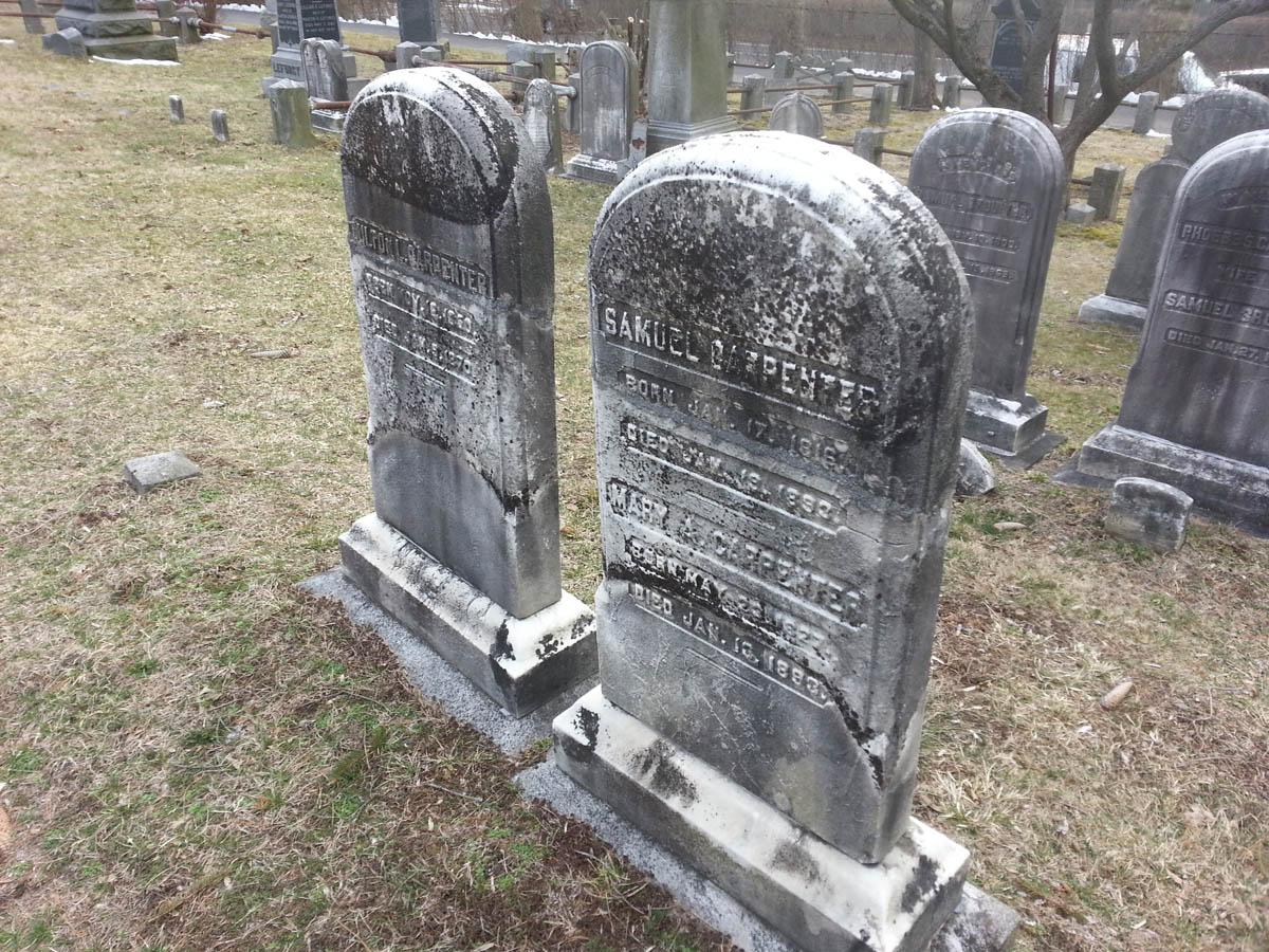 cemeterytombs