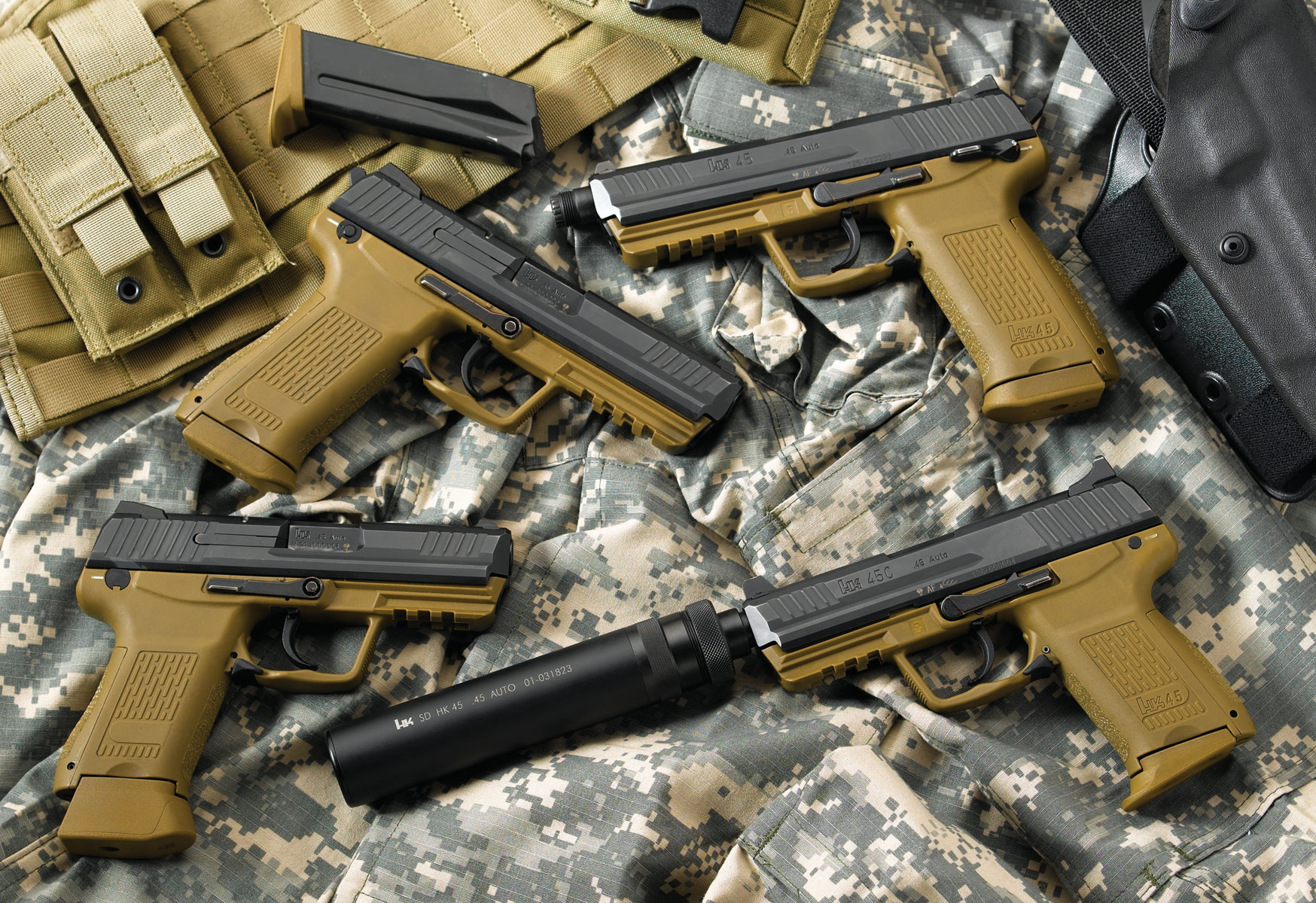 Can a $900 Handgun Change Your Life? Yes! – Reluctant Habits