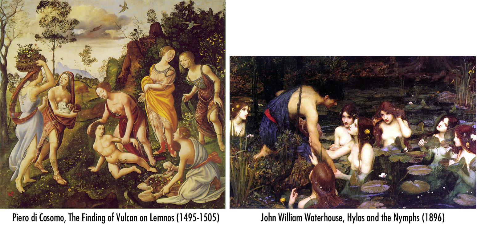 56be5e9033 Now that we know what iconology is, we can use it — much as Panofsky does  in Studies in Iconology — to understand why Piero di Cosimo was wilder and  more ...